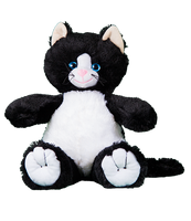 "*NEW* Buttons the Cat 8"" Chat"