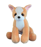 Chihuahua Stuff your own teddy bear kit