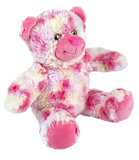 "Slush l'ours 8"" Teddy Bear"