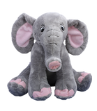 Elephant Stuff your own teddy bear kit