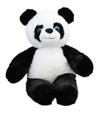 Panda Stuff your own teddy bear kit