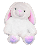 White rabbit Stuff your own teddy bear kit