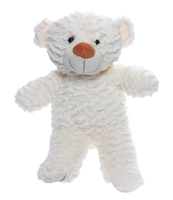 "Crinkles  l'ours 16"" bear"