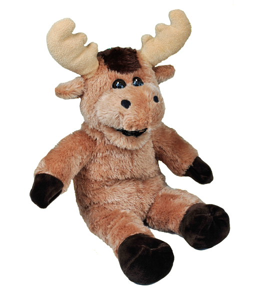 Moose Stuff your own teddy bear kit