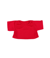 Red T-Shirt 8""