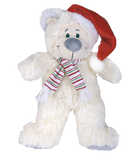 Christmas teddy bear Stuff your own teddy bear kit