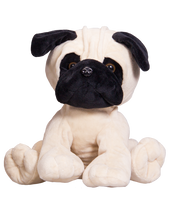 *NEW* Milo the Pug/ le carlin 16""