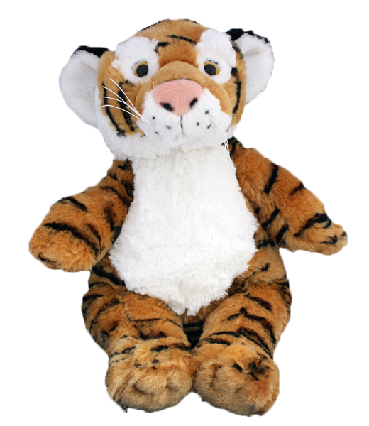 Tiger Stuff your own teddy bear kit