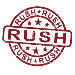 Rush Delivery
