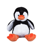 Penguin Stuff your own teddy bear kit