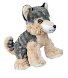 "Scout the Timber Wolf 8"" Le Loup"