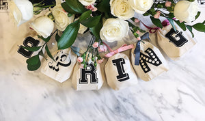 Letter bags