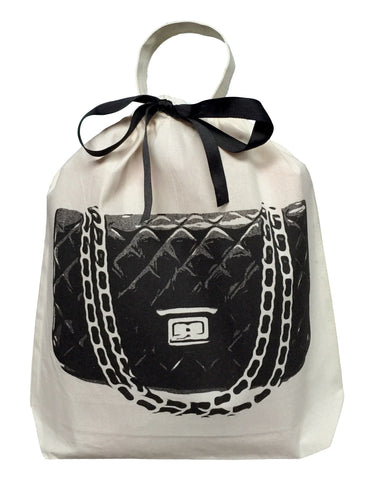 Handbag Quilted