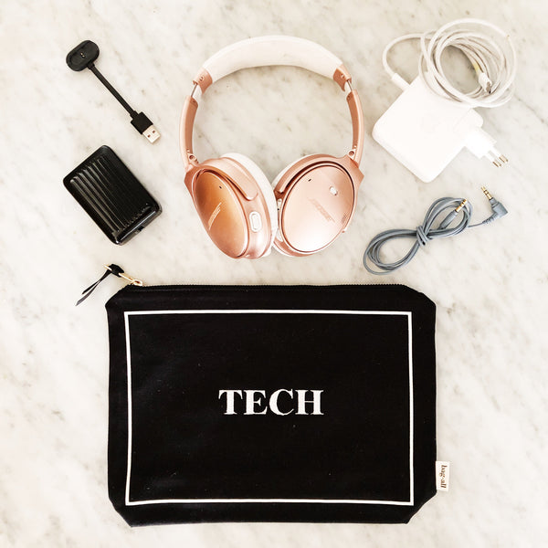 Tech Case - Bag-all