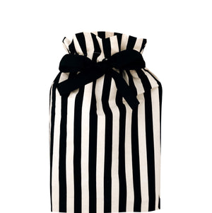 Gift Bag Striped Medium - Bag-all
