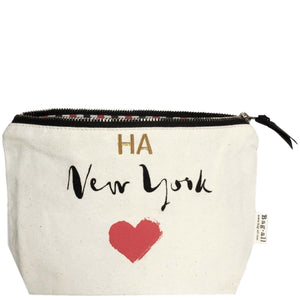 New York Heart Case - Bag-all