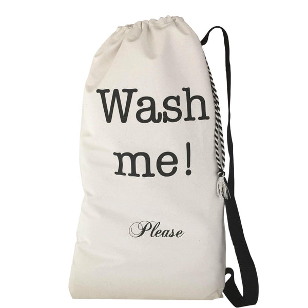 NYC Wash Me Laundry Bag - Bag-all