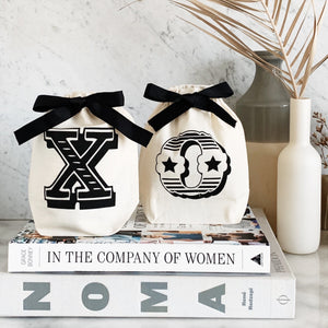 Small Letter Bags - Bag-all