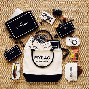 Earbuds Bag - Bag-all