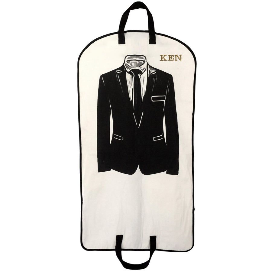 Men's Suits Garment Bag - Bag-all