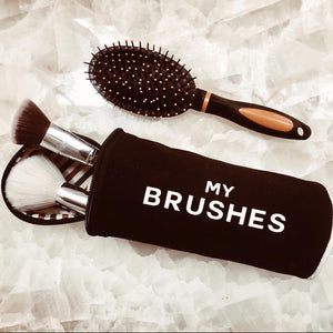 My Brushes Case