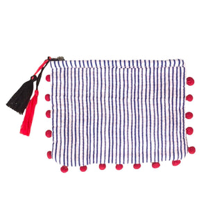 Pom Pom Case - Small - Bag-all