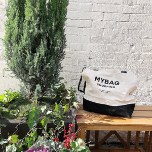 World Traveler Tote NYC - Bag-all