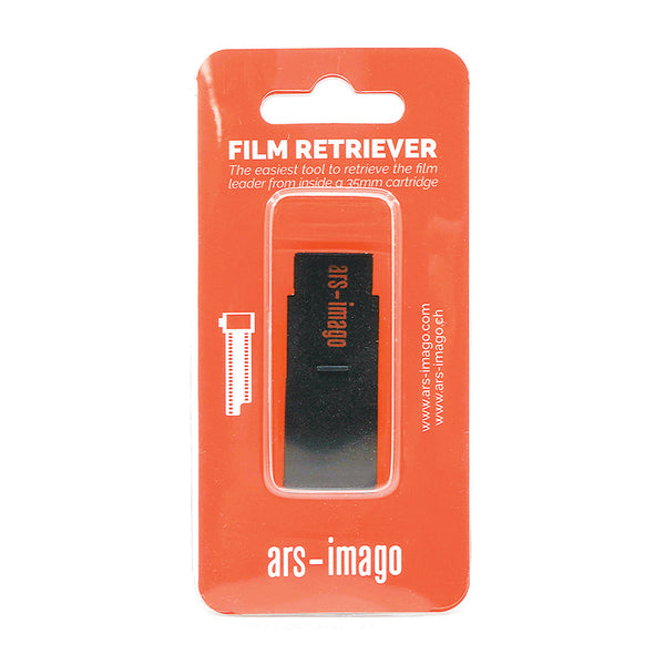 Ars-Imago Film Retriever