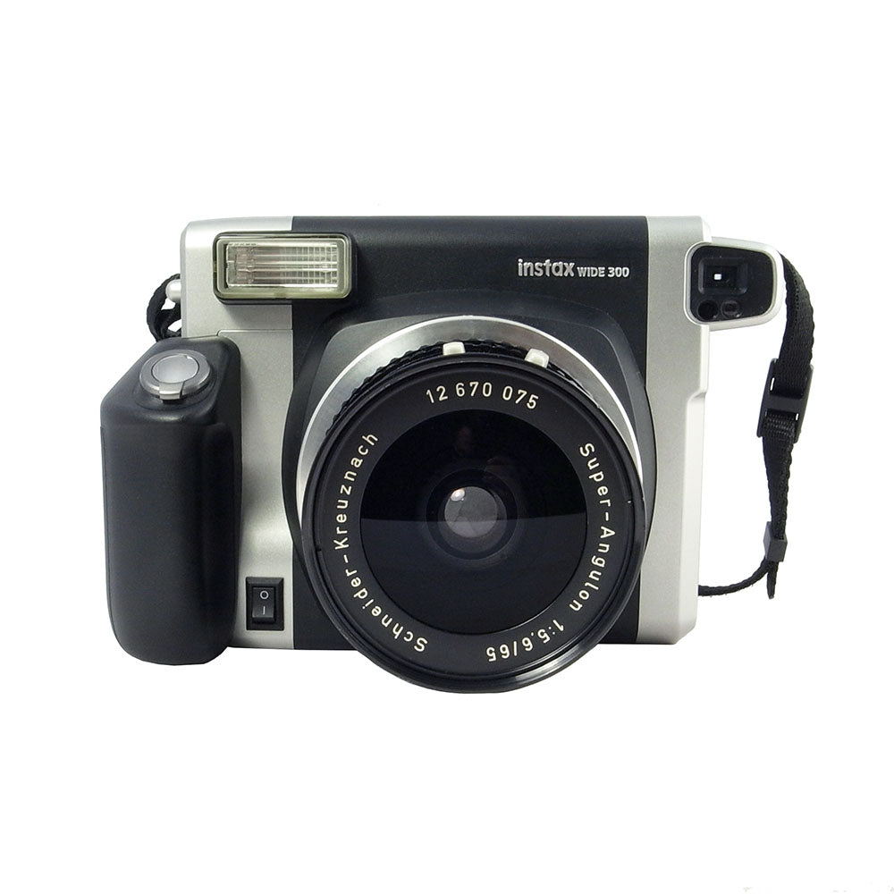 Frankin Instax Wide Camera Modification