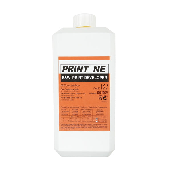 Print NE Neutral Print Developer