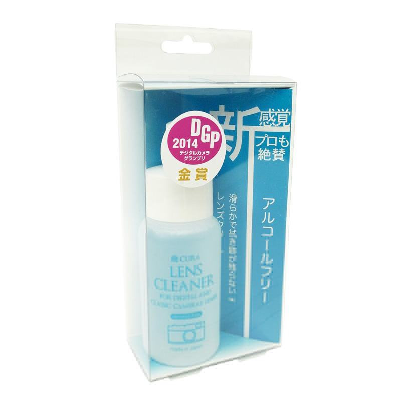 Cura Lens Cleaner 50ml