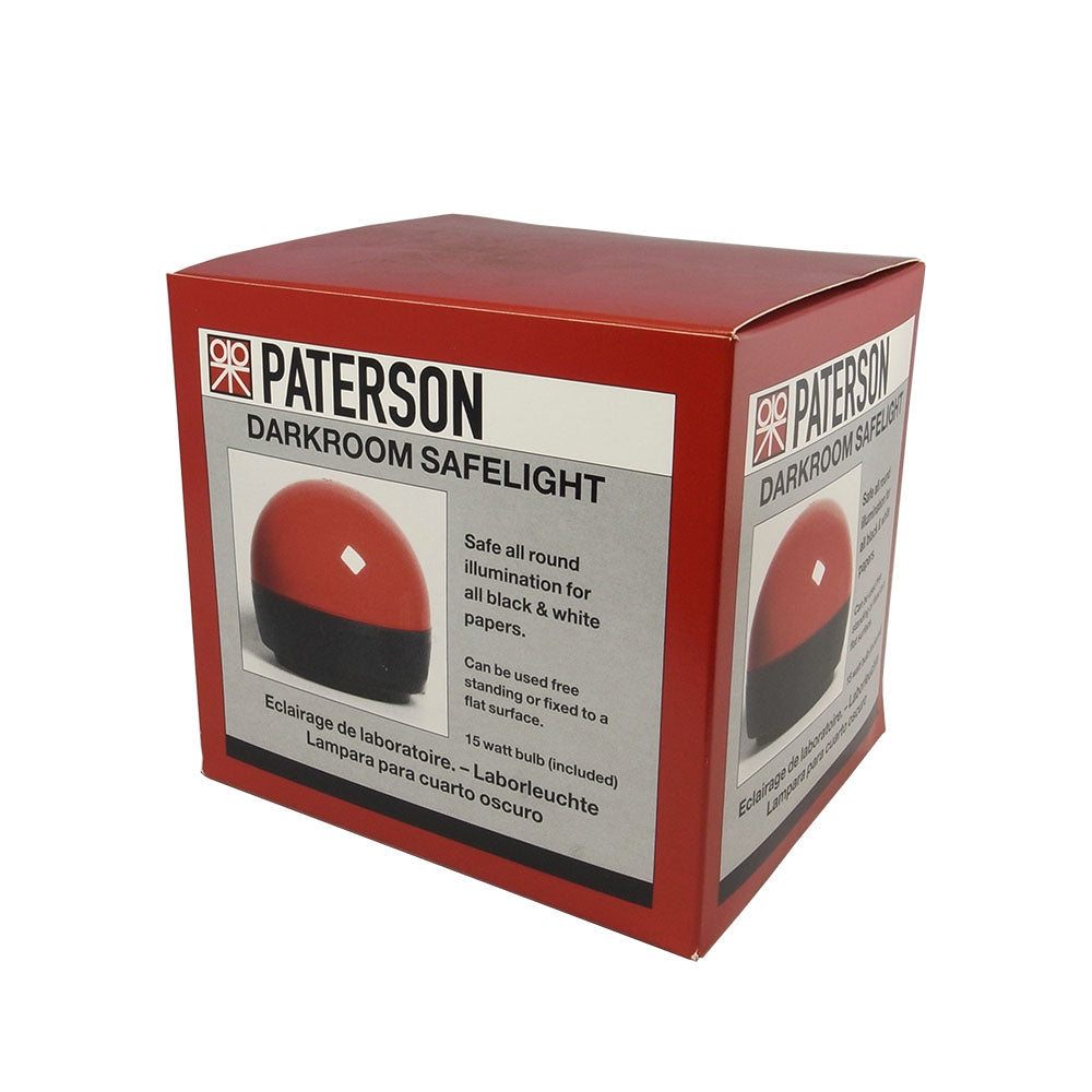 Paterson Darkroom Safelight