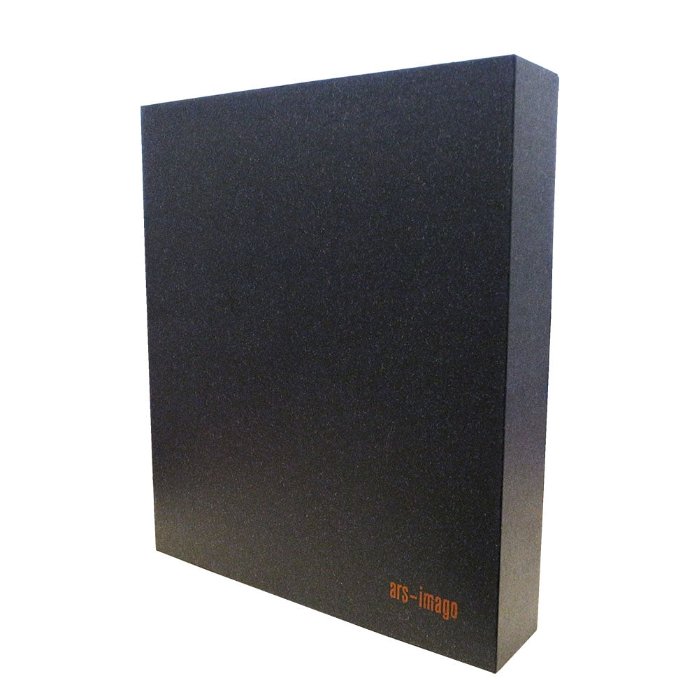 Ars-Imago Ring Box Binder for Negative Sleeves