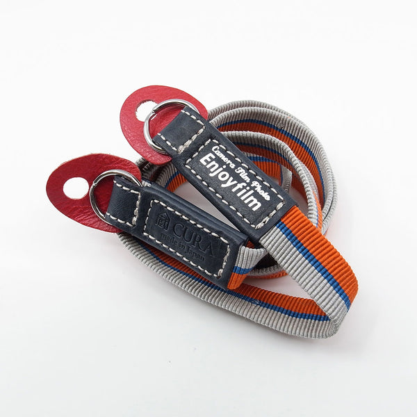 Cura x CFP Sanada Camera Strap Limited Edition (2020 Ultra)