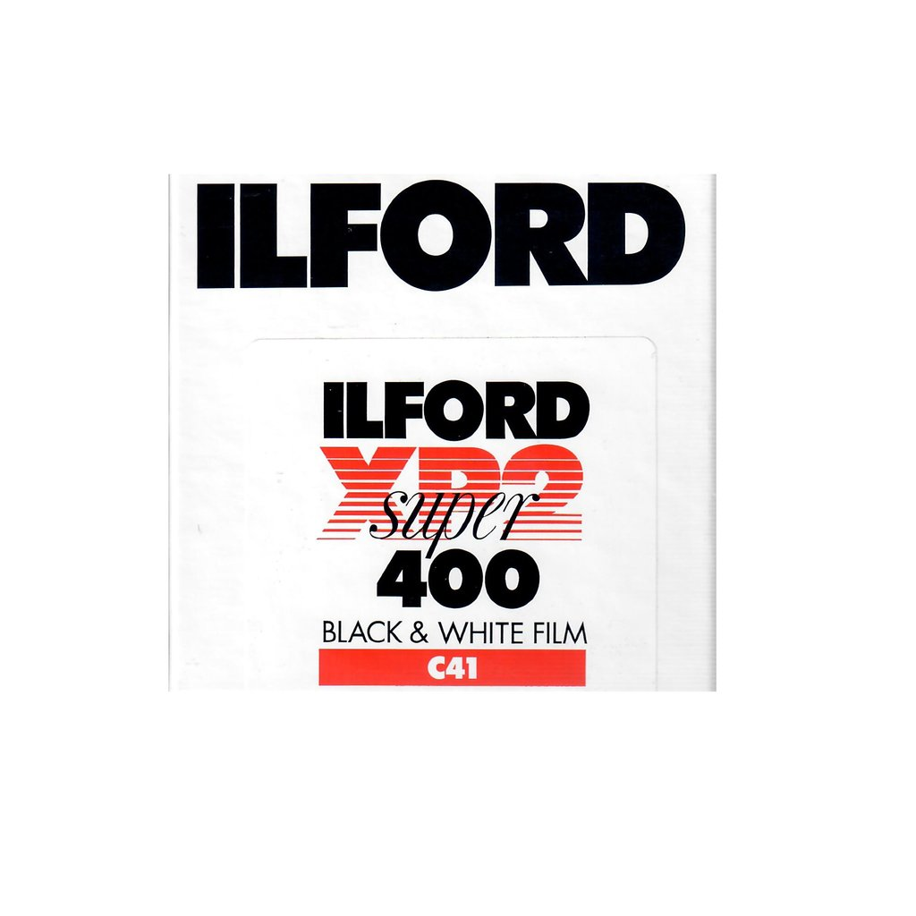 Ilford XP2 400 35mm x 30.5m