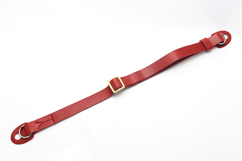 Cura SHSL-100 Leather Short Hold & Carry Strap