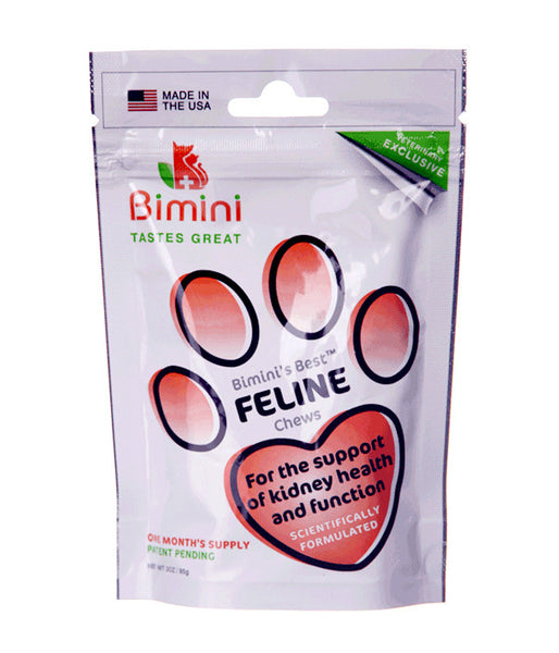 Bimini's Best Cat Kidney Health Supplement