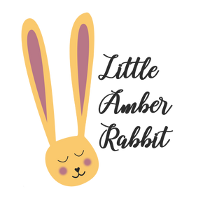 Little Amber Rabbit