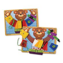 Load image into Gallery viewer, Basic Skills Board - Melissa & Doug