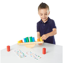 Load image into Gallery viewer, Wooden Rainbow Balance - Melissa & Doug