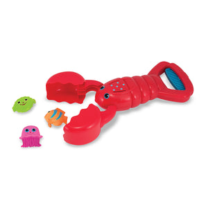 Louie Lobster Claw Catcher - Melissa & Doug