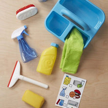 Load image into Gallery viewer, Let's Play House! Spray, Squirt & Squeegee Play Set - Melissa & Doug