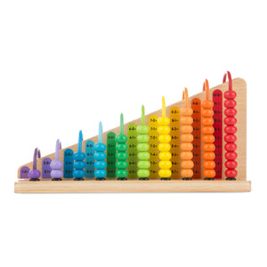 Add & Subtract Abacus - Classic Toy - Melissa & Doug
