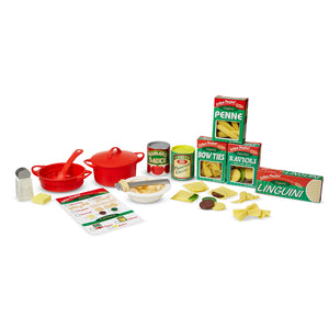 Prepare & Serve Pasta Set - Melissa & Doug
