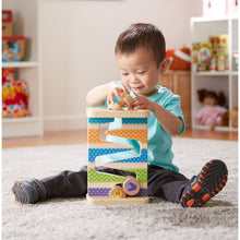 Load image into Gallery viewer, Wooden Safari Zig-Zag Tower - Melissa & Doug