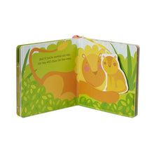 Load image into Gallery viewer, Hugs: Tuck Each Baby Book - Melissa & Doug