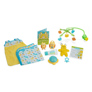 Bedtime Play Set - Melissa & Doug