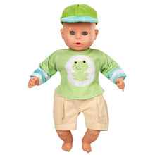 Load image into Gallery viewer, Mix & Match Playtime Doll Clothes - Melissa & Doug