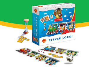 Clever Loco Game