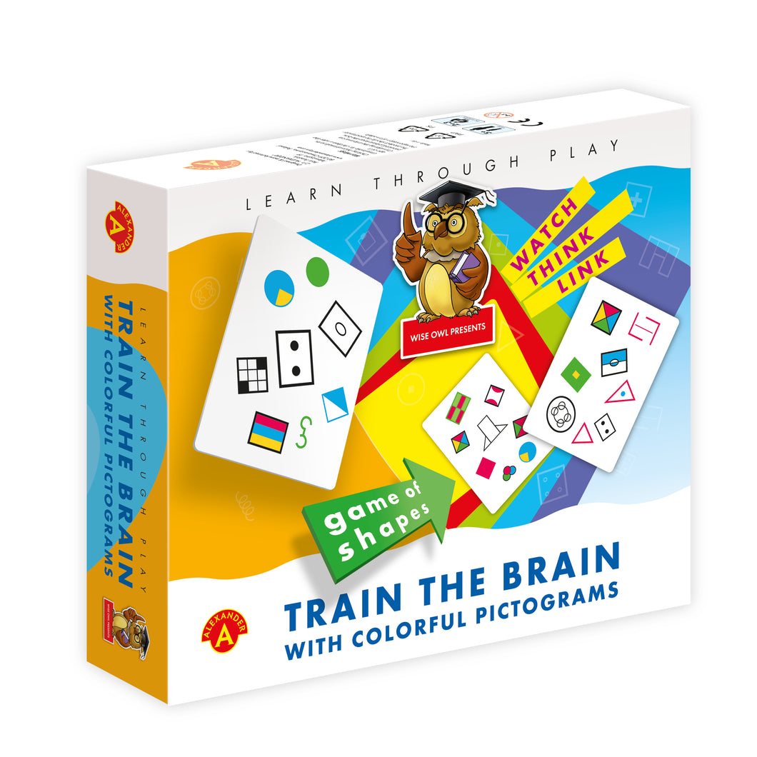 Train the Brain - Wise Owl